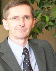 Ian Durkin