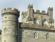 Taymouth Castle